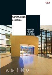 Construcción accesible - Dorma