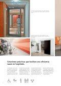 Construcción accesible - Dorma - Page 6