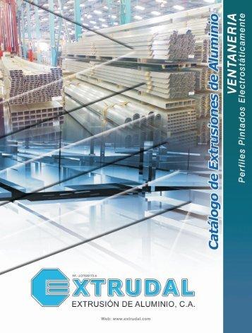 ventana corredera - Extrudal.com