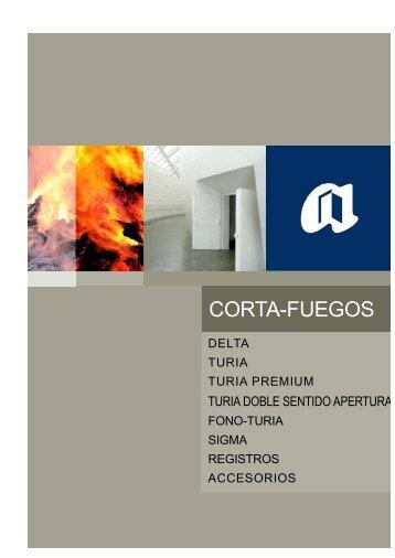 CORTA-FUEGOS