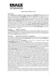 1 CONTRATO DE COMPRA VENTA Señor Notario: Sírvase usted ...
