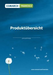 Produktübersicht - A-MEA Informatik AG