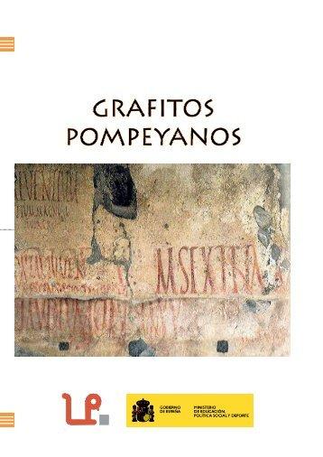 Grafitos pompeyanos