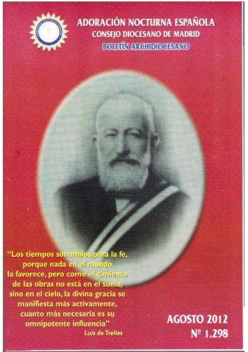 Boletín de este mes para impresión - ANE Madrid