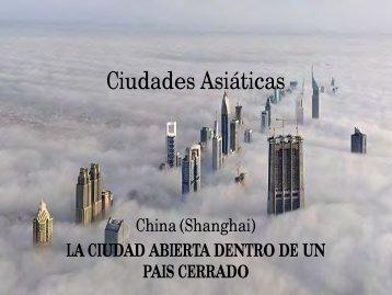 Ciudades Asiaticas