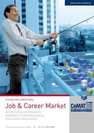 Job & Career Market - RunKom