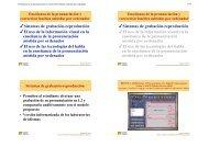 Enseñanza de la pronunciación y corrección fonética asistidas por ...