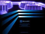 Folleto Trames (pdf) - Ventajas de la Nitruración por plasma