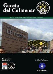 Gaceta del Colmenar - Sada