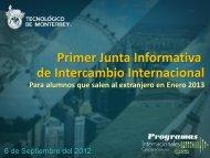 universidad - Campus Monterrey - Tecnológico de Monterrey