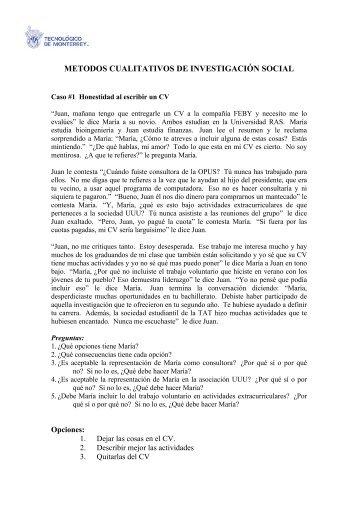 METODOS CUALITATIVOS DE INVESTIGACIÓN SOCIAL