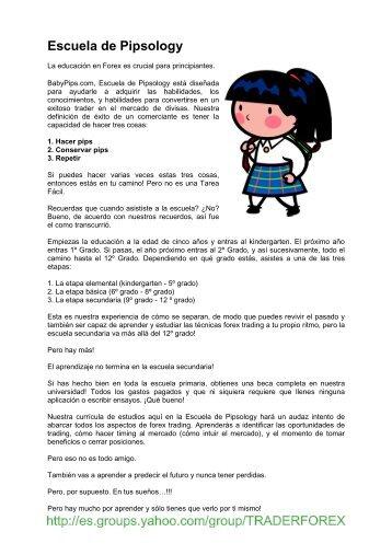 BabyPips - Escuela de Pipsology.pdf - Cursos de Forex Gratis