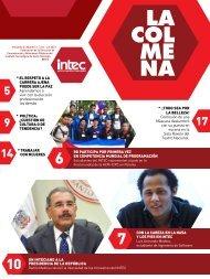 Descargar - La Colmena - Instituto Tecnológico de Santo Domingo