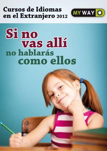 Precio del programa - Cursos de Idiomas en el Extranjero - My Way