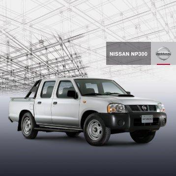 descargar pdf de nissan new frontier