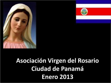 Costa Rica - Santuario de Medjugorje