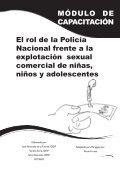 El rol de la Policía Nacional - Page 3