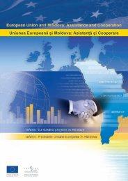 Asistenţă şi Cooperare - the European External Action Service ...