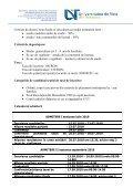 Domeniul Asistenta Sociala - Facultatea de Sociologie si Psihologie - Page 2