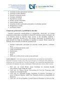 Domeniul Asistenta Sociala - Facultatea de Sociologie si Psihologie - Page 6