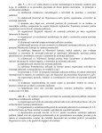 CADRU pentru organizarea, funcţionarea şi atribuţiile ... - UNBR - Page 4