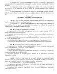 CADRU pentru organizarea, funcţionarea şi atribuţiile ... - UNBR - Page 7