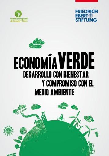 Economía verde - Bibliothek der Friedrich-Ebert-Stiftung