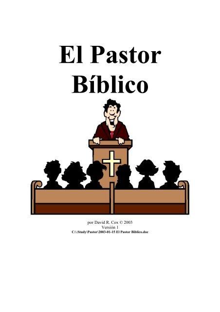 Bienvenido a Cursos B blicos Para Obreros Cristianos