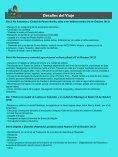 ¡Deja de ser un Turista! - Nukanti Foundation - Page 5