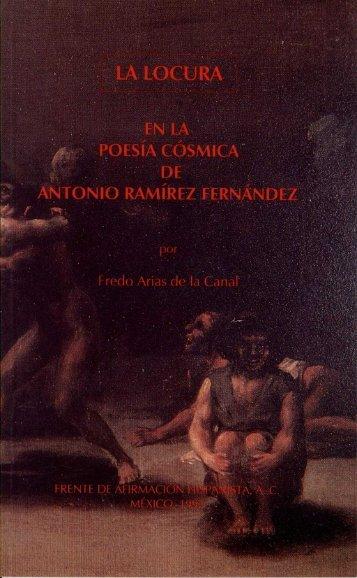 pezon punzante - Frente de Afirmación Hispanista