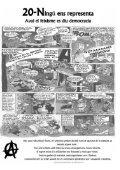 Publicación anárquica por el desmadre y la revuelta Nº 4 Invierno ... - Page 7