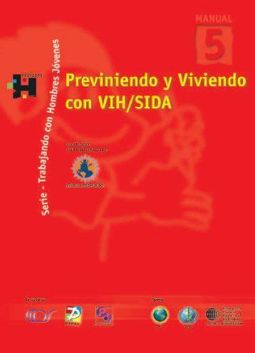 Previniendo y Viviendo con VIH/SIDA - Promundo