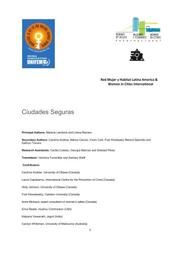 Descargar PDF - Virtual Knowledge Centre to End Violence against ...