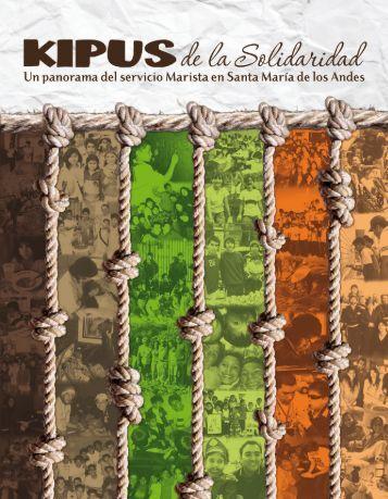 """descargar """"Kipus de la Solidaridad"""" - Hermanos Maristas Chile"""