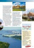 Pommern, West- und Ostpreußen mit Masuren - Russ Reisen - Seite 2