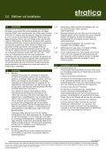 Teknisk handbok - Amtico - Page 5