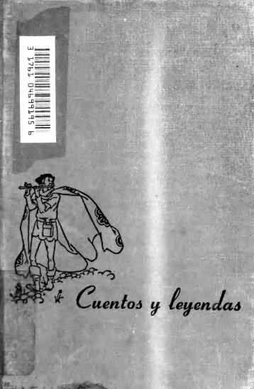 Cuentos y leyendas : with exercises and vocabulary