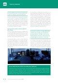 Nuestros empleados - Aena.es - Page 7