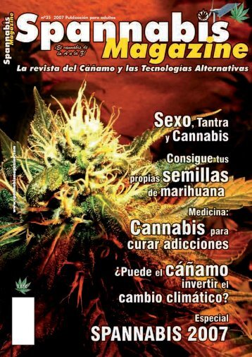 EL RINCÓN de - Cannabis Magazine