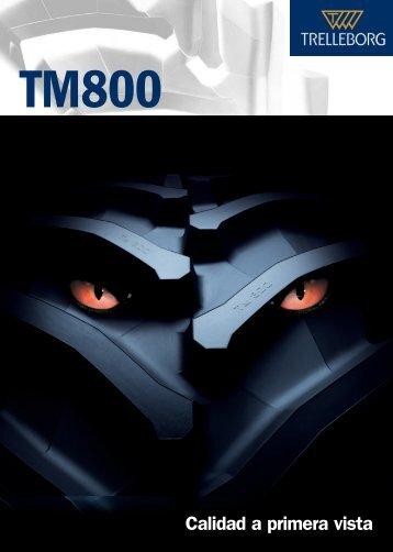 TM800 - Interempresas