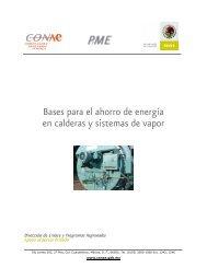 80% - Comisión Nacional para el Ahorro de Energía