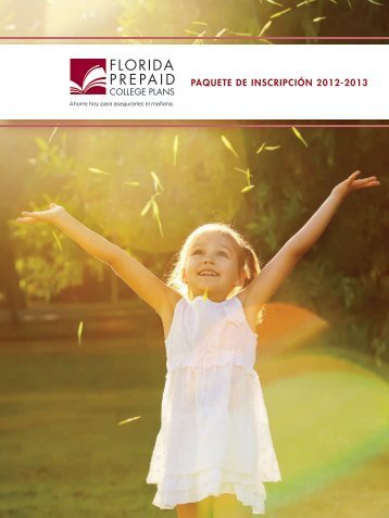 florida prepaid college plan