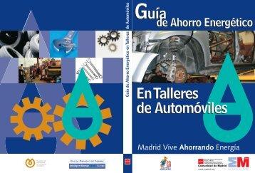 Guía Guía En Talleres de Automóviles En Talleres de Automóviles