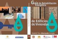 Guía de Rehabilitación Energética de Edificios de Viviendas