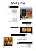 Revista junio 2012 - Acerca de Orange - Page 5