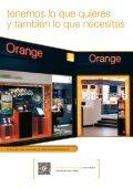 Revista julio 2012 - Acerca de Orange - Page 2