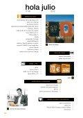 Revista julio 2012 - Acerca de Orange - Page 4