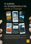 Revista julio 2012 - Acerca de Orange - Page 5