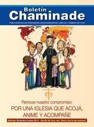 Boletín Boletín - Marianistas
