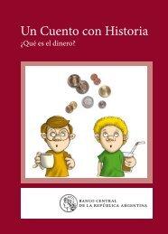 Un Cuento con Historia - Banco Central Educa - Banco Central de la ...